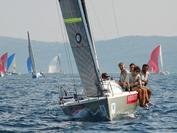 ORC SPORTBOAT EUROPEAN CHAMPIOSHIP – DAY 2 REPORT