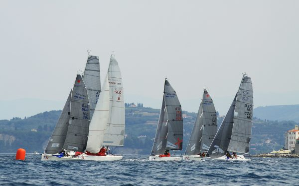 Windy conclusion of 2019 ORC Sportboat Chamionship